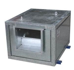 Ventilateur centrifuge HTFC-II à double vitesse