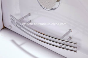 Diseño de Moda Últimas Bañera del masaje (TLP-631)