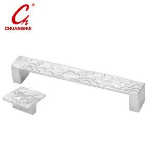 家具Hardware WhiteおよびNoble Cabinet Handle
