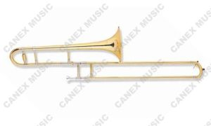Trombone d'instruments musicaux d'instruments en laiton/teneur Trombones/TBB-L