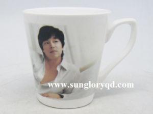 De Kop van de koffie (SG-mok-00402)