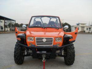 800ccjeep van Kart con EPA (LZG800E)