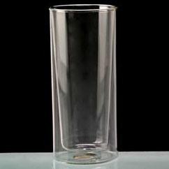 Kop 007 van het glas
