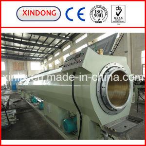 HDPEの管の生産ラインかプラスチック押出機