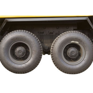 Meilleur Dump Truck vente (STQ3256L8Y9S3) avec Cummins Engine