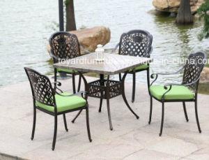 Muebles al aire libre modernos de la fundici n de aluminio for Aluminio productos de fundicion muebles de jardin