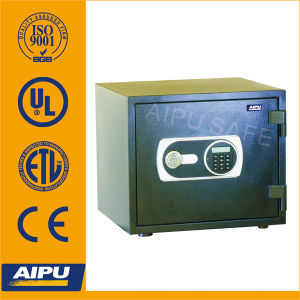 UL 1 Hour Fireproof Safes avec Electronic Lock (FDP-38-1B-EK)