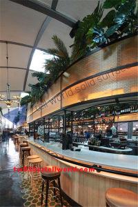 Mordern 인공적인 대리석 대중음식점 바 카운터 디자인 – Mordern ...