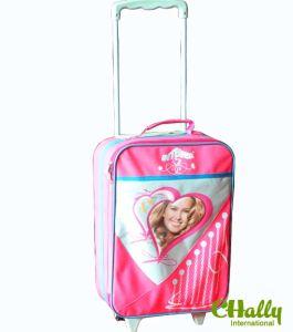 Wheel Girls Travel Luggage Case