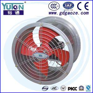 Ventilateur axial industriel de ventilateur d'échappement de haute performance (SF-G)
