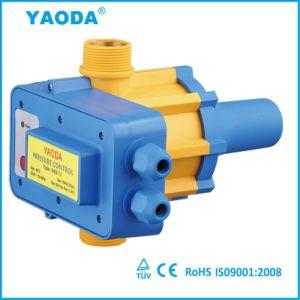 Pressure automático Control para Water Pump (SKD-11)