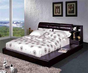 Meubles de chambre coucher lit mou set 1112 meubles for Set de chambre a coucher