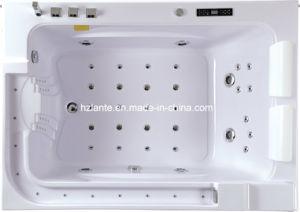 Bañera del masaje con pantalla táctil Panel de control del ordenador (TLP-680)