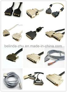 Câble de communication de qualité supérieure SCSI Mdr Camera Link