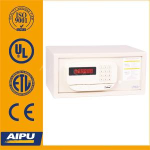 Aipu Credit Card Hotel Safes avec Elecronic Lock (D-23EF)