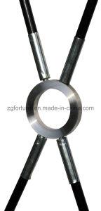 Carrinho da bandeira do anel-O X de Aluminumn (FYY-X-1)