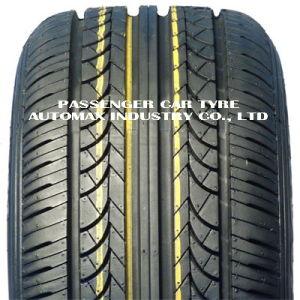優秀な品質の乗用車のタイヤ
