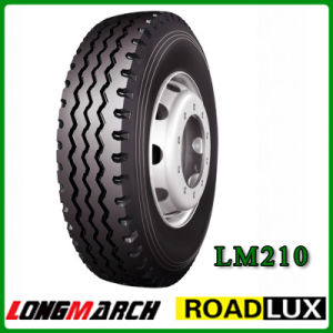 11r22.5 11r24.5 Roadlux Tire, Longmarch Truck Tyre