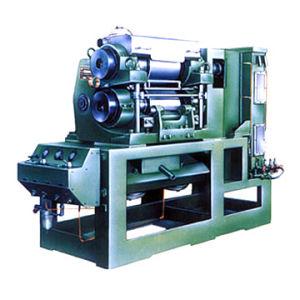 Sertisseur pour la chaîne de production de fibre chimique