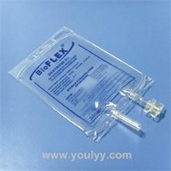 Sac d'infusion de PVC