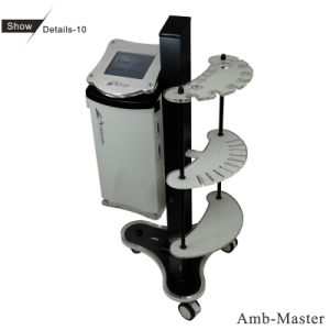 Machine anti-vieillissement multifonctionnelle de beauté de soins de la peau