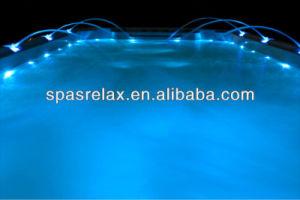 CE / ASA / ISO approbation Piscine SPA (SRP-650)