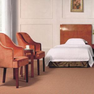 Positionnement en bois gentil et de qualité d'hôtel de chambre à coucher (EMT-B0903)