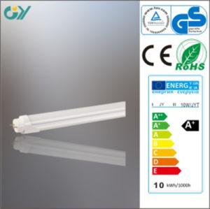 Éclairage en aluminium de tube du tube 20W DEL T8 de CE&RoHS DEL