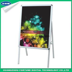 Do frame novo do poster do estilo da fábrica de China frame de alumínio do poster