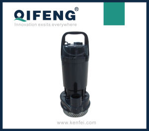 Bomba sumergible del Vibración-Protector para el uso doméstico (QDX)