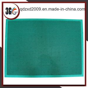 Couvre-tapis antidérapage de PVC S, couvre-tapis de porte de PVC S, couvre-tapis de PVC Z
