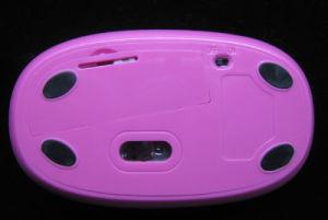 Modieuze 2 4g wireless optioneel mini mouse een nieuwe ontwikkel anti stress en waterdicht - Ontwikkel een kleine huisinvoer ...