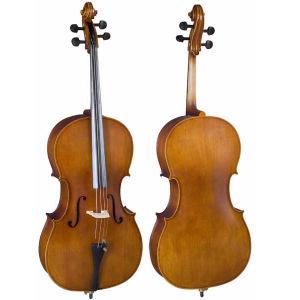 Violoncelle populaire de catégorie (CLA-9 (4/4~1/12))