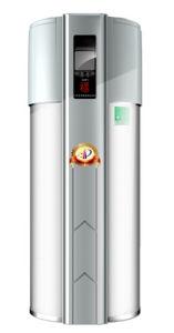 200L de alta eficiencia de carcasa y tubo intercambiador de calor del calentador de agua
