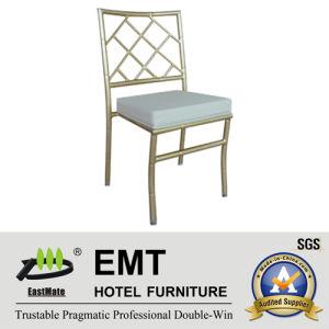 Chaise facile de banquet de conception simple (EMT-825-1)