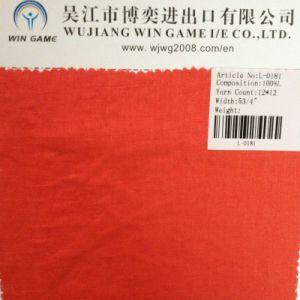 Haute Qualité pur lin Tissu (L-181)