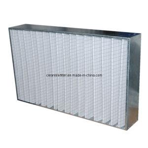 De Filter van het Comité van de Weerstand van de temperatuur (ht-20)