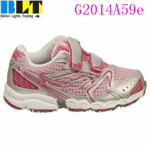 Sapatas Running atléticas desportivas do estilo da menina de Blt