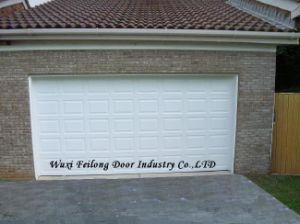 Porta da garagem - certificado da qualidade do CE & do ISO
