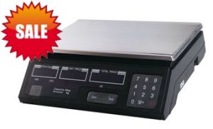 30kg Electronic Price Scales