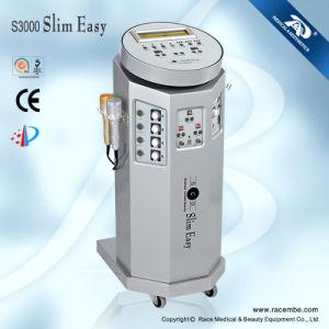 Beauté mince facile de perte de poids E3000 amincissant la machine avec ISO13485 depuis 1994