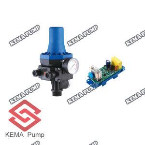 自動ポンプ制御電子圧力制御(PC-12A)