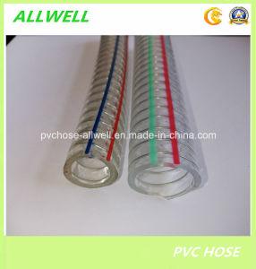 tubo flessibile industriale di rinforzo di plastica dell