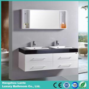 El más nuevo diseño Vanidad de baño Gabinete de lavado (LT-C8004)