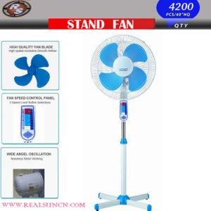 Ventilateur ventilateur de sol de salon de 16 pouces for Ventilateur de salon