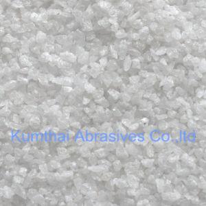 Alta calidad fundido blanco de alúmina (WA / WA-B / WA-P / WA-R)