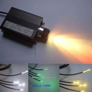 Lichte Motor van de Uitrusting van het Plafond DIY van de vezel de Optische