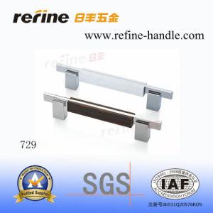 Hardware en aluminium Furniture Handle avec Hot Price (L-729)