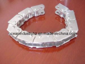 Anti-Sidebow chaînes pour pousser le guichet 9.5mm/12.7mm