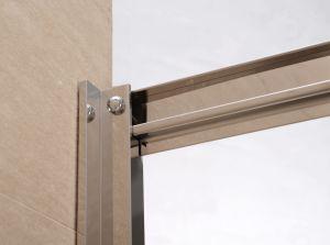 Acero inoxidable perfil ducha h 2d juego de accesorios for Precios accesorios para banos acero inoxidable